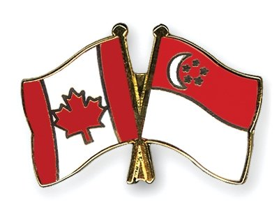 Canadian Passport From Singapore Canada Immigration Visa